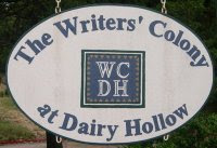 The Writer's Colony