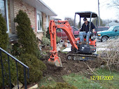 Barrie Basement Excavation Waterproofing Contractors Barrie in Barrie 1-800-NO-LEAKS