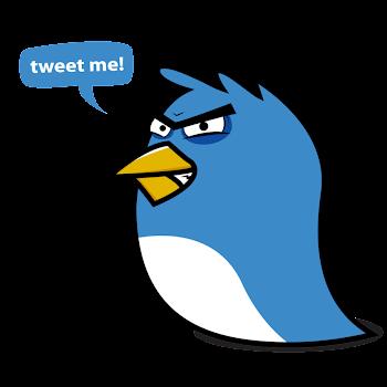 Siga-m,e no twitter