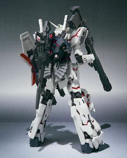 Robot Damashii Unicorn Gundam