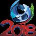 Logo Piala Dunia FIFA 2018