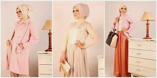 Model Baju Muslim Terbaru Untuk Undangan Pernikahan Dan Lainnya