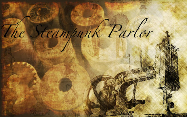 The Steampunk Parlor