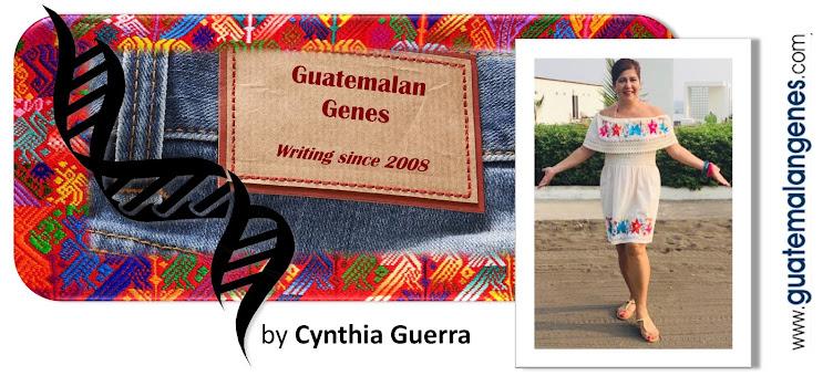 Guatemalan Genes