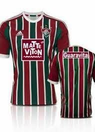 BLOG CLEUBER CARLOS  Fluminense Anuncia Novo Patrocinador 616f82a063e16