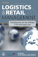 Logistics and Retail
