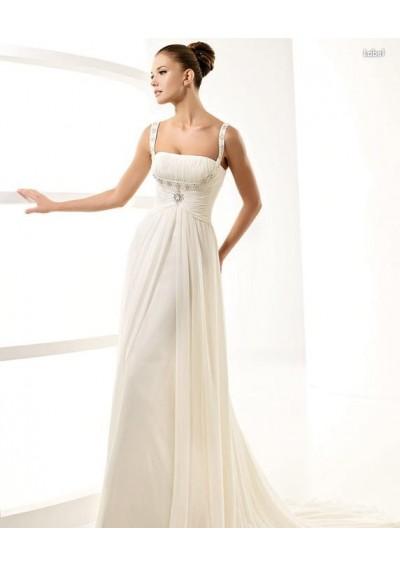 Cheap wedding dresses uk choosing a wedding dress for Wedding dresses straight cut