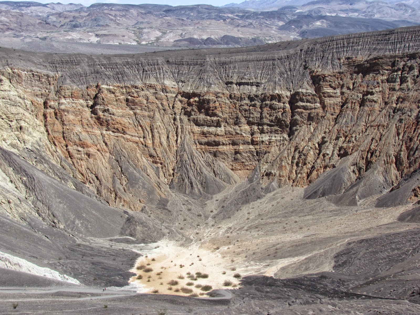 ubehebe crater photo by mo