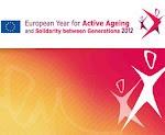 2012 Ano Europeu do Envelhecimento Ativo e solidariedade entre as gerações