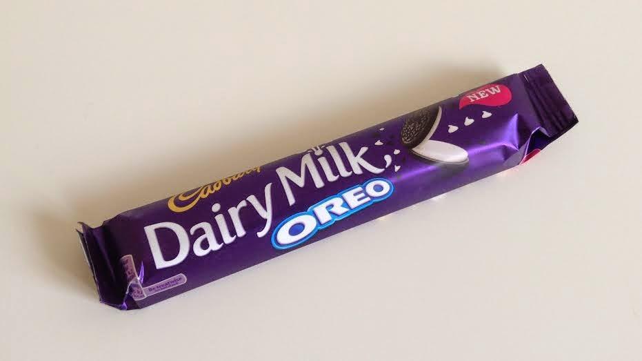 Cadbury Mini Chocolate Bars Calories