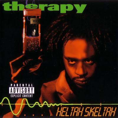 Heltah Skeltah – Therapy (1996) (CDM) (320 kbps)