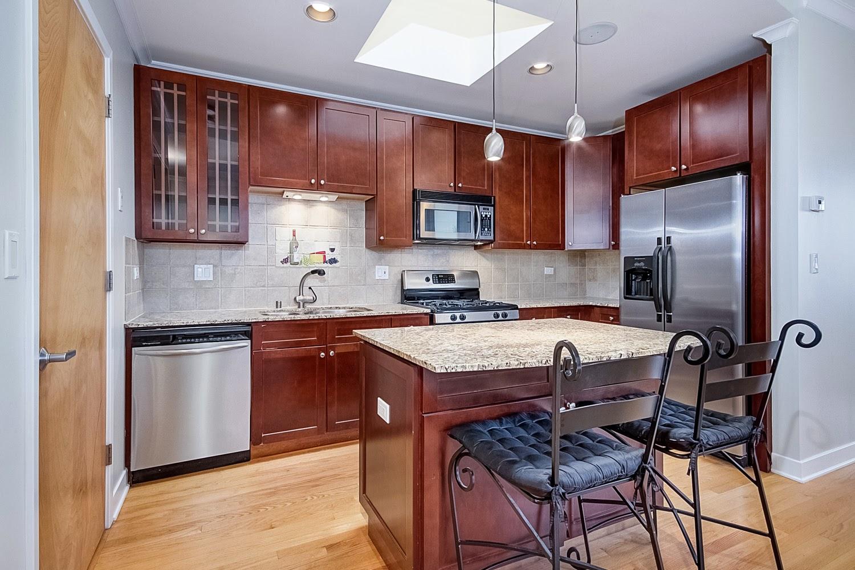 Kitchen Corner Unit Designs
