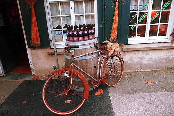 hondschoote grenier du lin