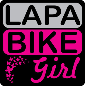 Lapa Bike Girl