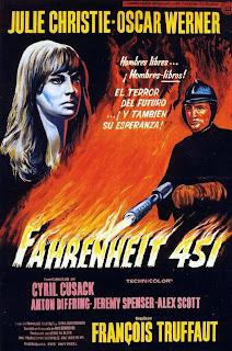 Watch Fahrenheit 451 (1966) movie free online
