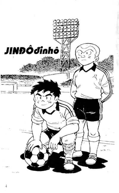 Jindodinho - Đường Dẫn Đến Khung Thành III  Tập 25 page 4 Congtruyen24h