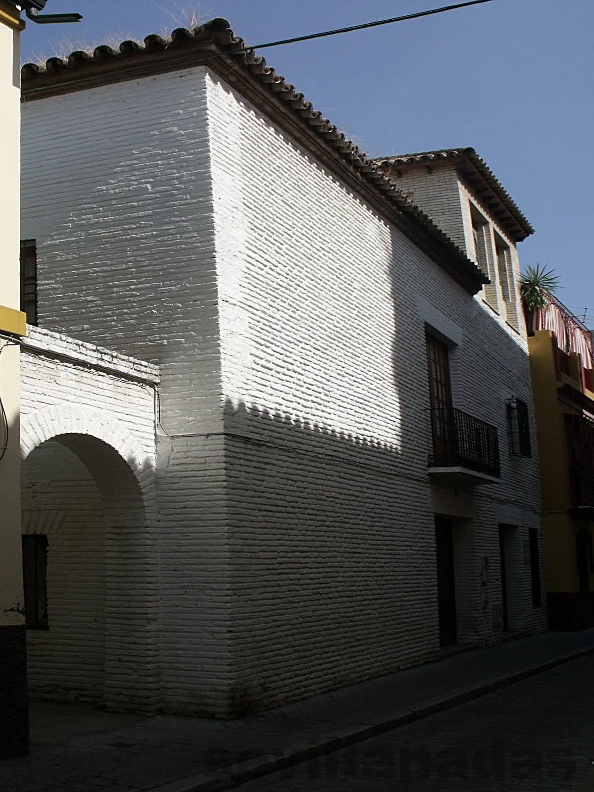 La Casa del Rey Moro | Sevillanadas, Sevilla en Estampas