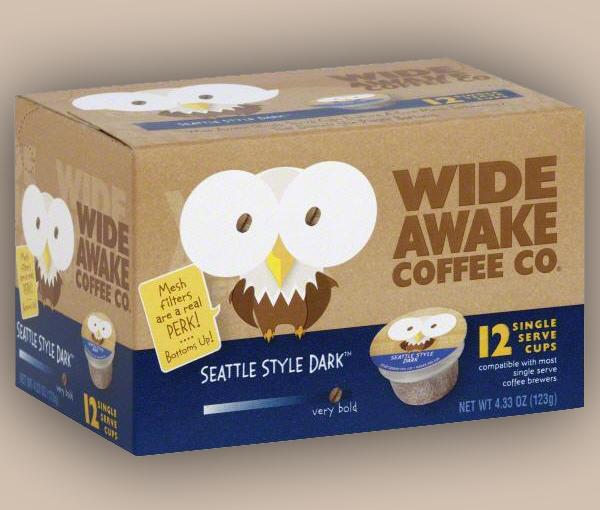 Wide awake coffee k cups coupons