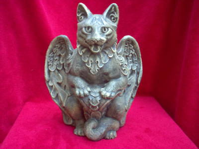 Weeping Angel Cat Doctor Who Don T Blink