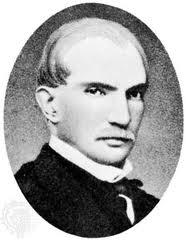 GABRIEL GARCIA MORENO (1821-1875)
