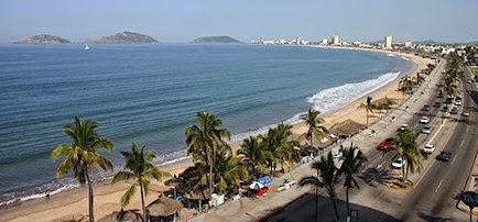 Conoce un poco de Mazatlán