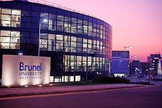 Brunel International Scholarships, Brunel University, UK