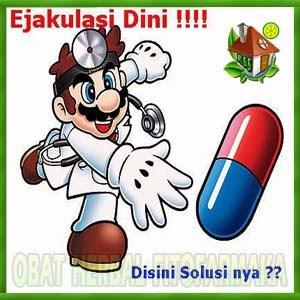 obat herbal ejakulasi dini agar tidak cepat keluar obat