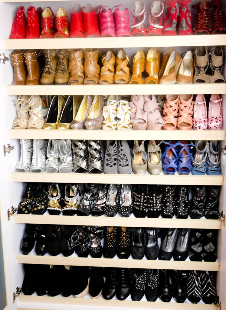 excshoesme only the marvelous 39 shoe closet