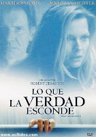 Lo que la verdad esconde (2000) online y gratis