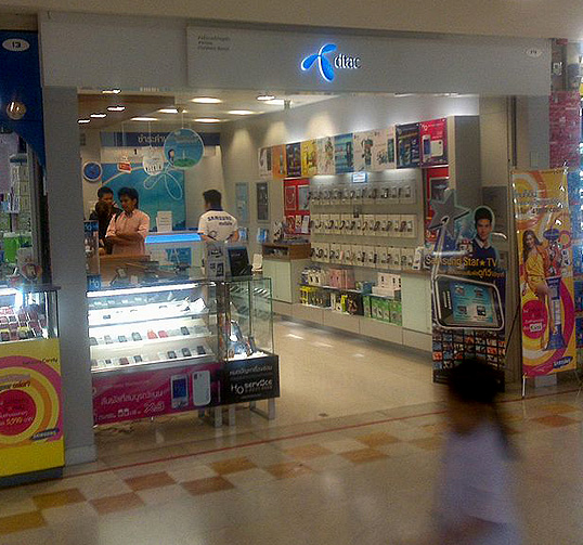 Mobile Phone Shops In Lahore