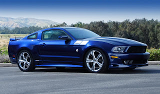 Ford Mustang 2011 pic