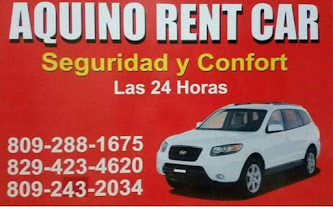 AQUINO RENT CAR