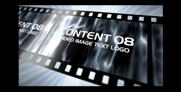 VideoHive The Projector