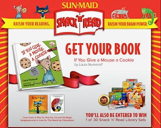 Image: Hardcover Childrens Picture Books from Sun-Maid