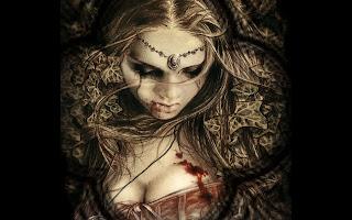2013 Vampire Fantasy women wallpapers