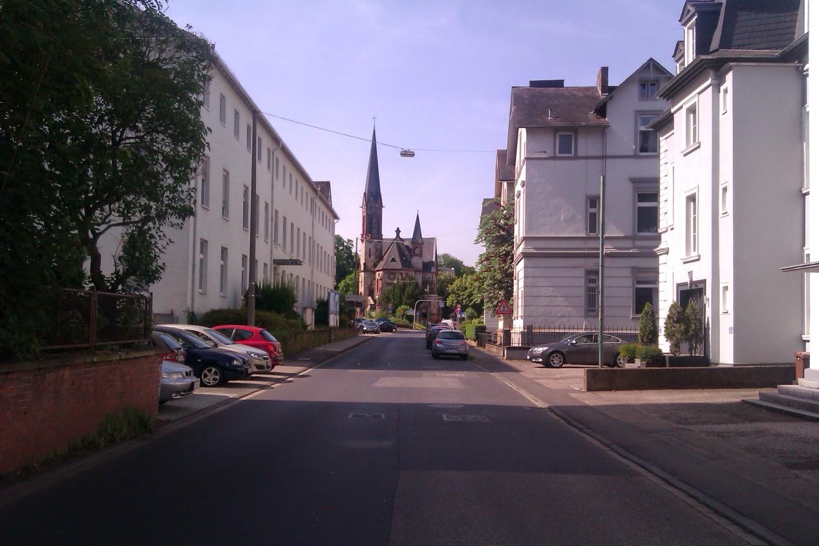 Rhein Koblenz
