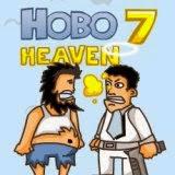 Hobo 7: Heaven | Juegos15.com