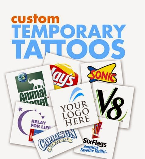 custom temporary tattoos paper We stock diy temporary tattoo paper for both inkjet and laser printers both items are available for purchase in our online tattoo store all orders posted within 24.