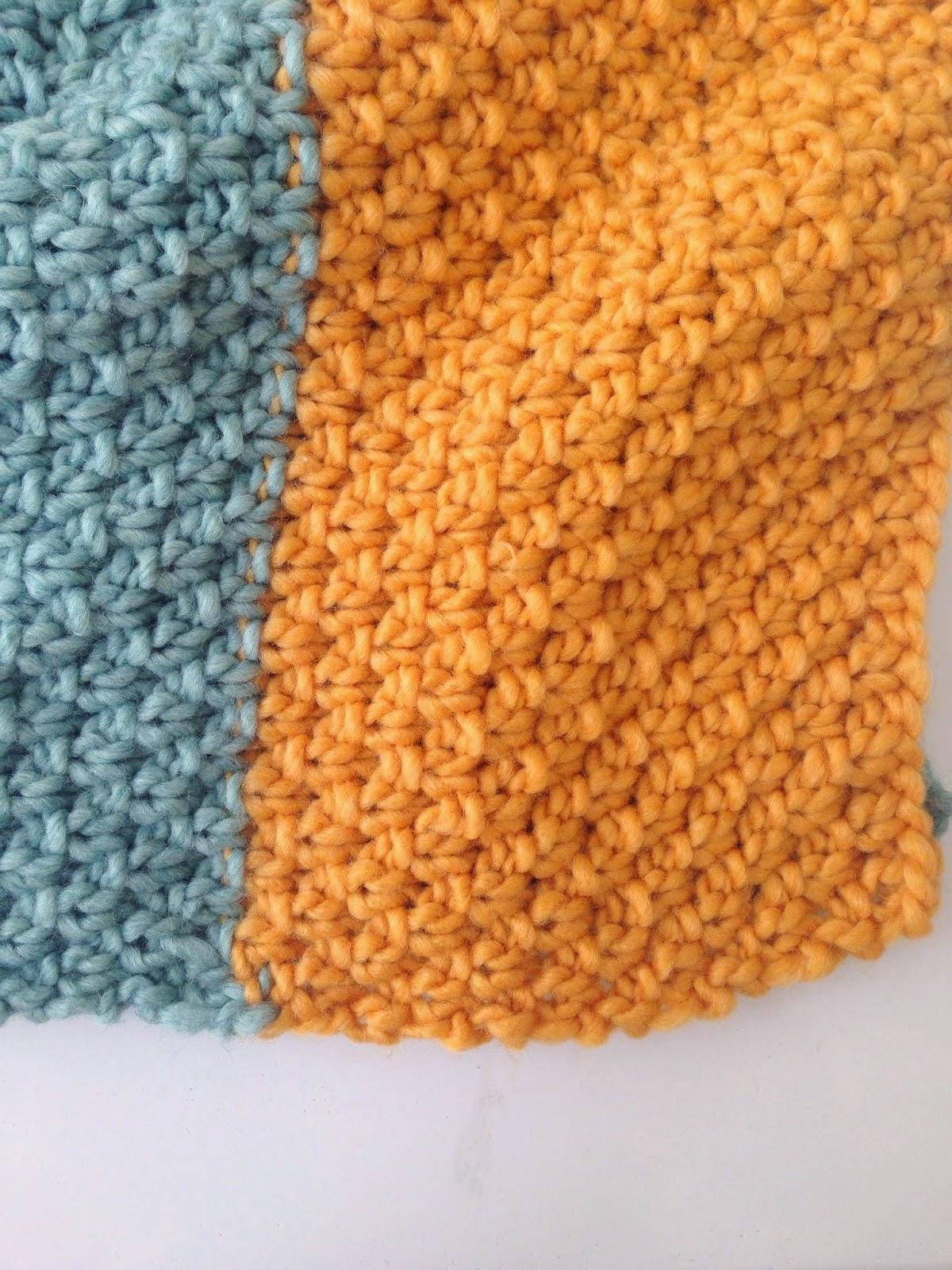 Irish Knit Stitch Patterns : Love City: knitting love {Irish Moss Stitch Cowl}