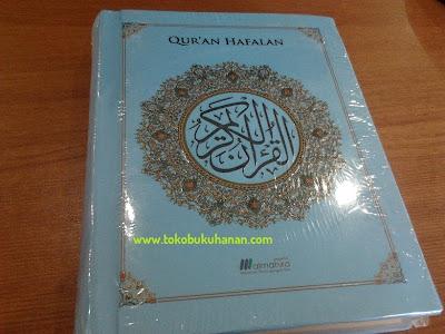 Al-Qur'an Hafalan : Almahira