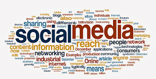 Use Social Media to Find Online Marketing Company