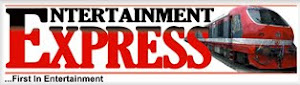 Entertainment Express Newspaper