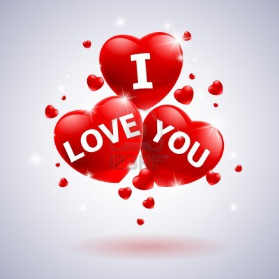 i love you HD wallpapers 2016 to wish Happy valentines day