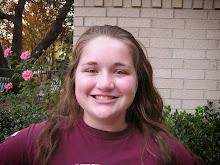 Sarah, 13