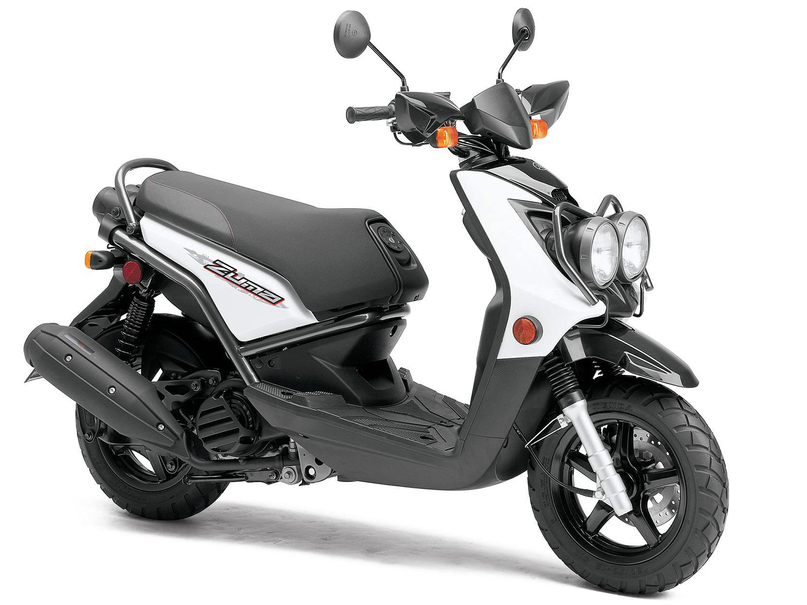 2012 yamaha zuma 125 scooter pictures specifications. Black Bedroom Furniture Sets. Home Design Ideas