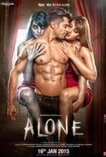 Download Film Alone (2015) Subtitle Indonesia