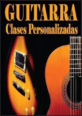 GUITARRA (Clases Personalizadas)
