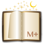 Moon+ Reader Pro 2.6.6 Patched APK