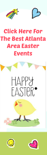 Atlanta Easter Events