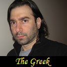 Greek author
